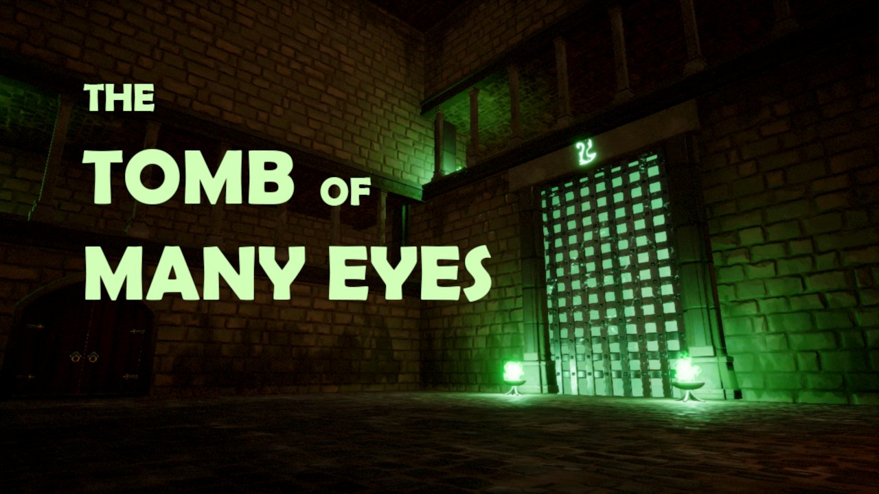 [DnD] The Tomb of Many Eyes Thumbnail